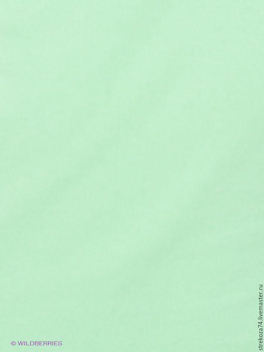 """Шитье ручной работы. Ярмарка Мастеров - ручная работа. Купить Рибана с/л  """"Нежно-Зеленая"""". Handmade. Детям, мятный, хлопок"""
