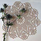 Для дома и интерьера handmade. Livemaster - original item MANGO decorative napkin. Handmade.
