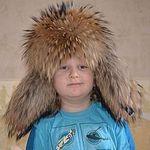 Меховые шапки (Annik) - Ярмарка Мастеров - ручная работа, handmade