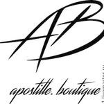 Андрей (apostille-shop) - Ярмарка Мастеров - ручная работа, handmade