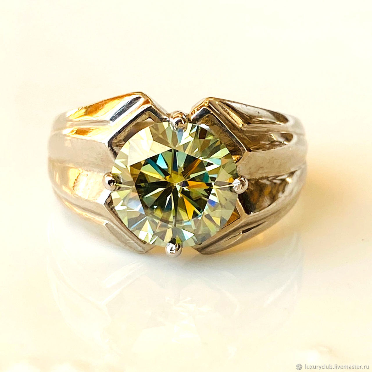 19p diamond Ring 'for the First time' buy, Rings, Tolyatti,  Фото №1