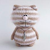 Куклы и игрушки handmade. Livemaster - original item Kitty Greene. Handmade.
