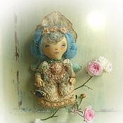 Куклы и игрушки ручной работы. Ярмарка Мастеров - ручная работа Утро нежное. Handmade.