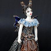 Для дома и интерьера handmade. Livemaster - original item Butterfly.. Handmade.