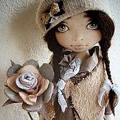 Куклы и игрушки ручной работы. Ярмарка Мастеров - ручная работа Evgesha&Kristian. Handmade.