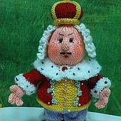 Куклы и игрушки ручной работы. Ярмарка Мастеров - ручная работа Луи II. Handmade.