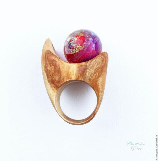 Кольца ручной работы. Ярмарка Мастеров - ручная работа. Купить Кольцо коктейльное Манхэттен. Handmade. Комбинированный, колье ручной работы