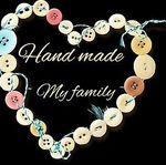 Hand made      ~My family~ - Ярмарка Мастеров - ручная работа, handmade
