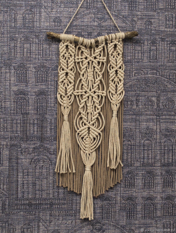 жители гости макраме фото и схемы плетения панно фотографий разных