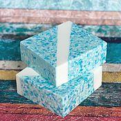 Косметика ручной работы. Ярмарка Мастеров - ручная работа натуральное мыло Сиеста. Handmade.