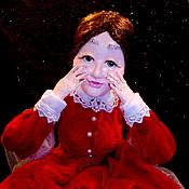 """Куклы и пупсы ручной работы. Ярмарка Мастеров - ручная работа КукЛА """"СУДЬБА"""". Handmade."""