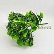 Материалы для творчества handmade. Livemaster - original item Artificial greenery CV 75, 76. Handmade.