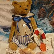 Куклы и игрушки ручной работы. Ярмарка Мастеров - ручная работа Сильвестр.. Handmade.