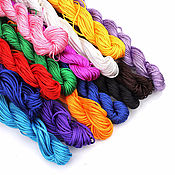Материалы для творчества handmade. Livemaster - original item nylon thread. Handmade.