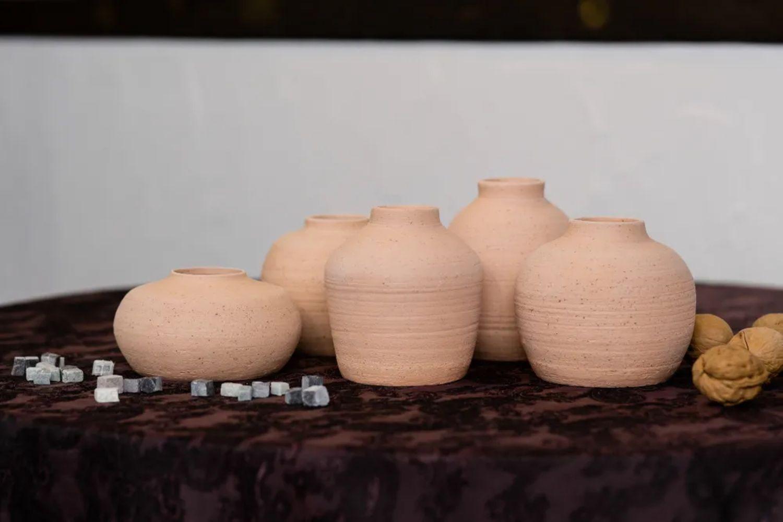 Песок, Вазы, Можга,  Фото №1