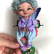 Куклы и игрушки ручной работы. Ярмарка Мастеров - ручная работа Филипп. Handmade.