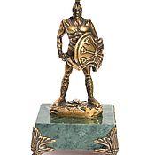 Для дома и интерьера handmade. Livemaster - original item Achilles (Achilles). Handmade.
