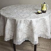 Для дома и интерьера handmade. Livemaster - original item Tablecloth