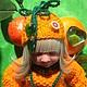 """Одежда для кукол ручной работы. Заказать """"Апельсиновое Сердце"""" одежда для кукол.. NK313. Ярмарка Мастеров. Комплект, комбинезон, кукла"""