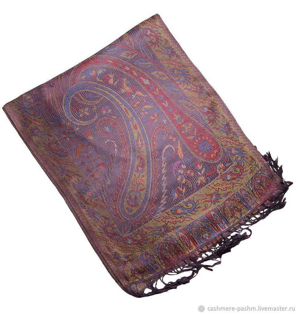 Шелковый шарф, Шарфы, Москва,  Фото №1