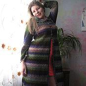 "Одежда ручной работы. Ярмарка Мастеров - ручная работа ""Весна"" кардиган. Handmade."