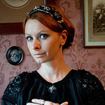 Екатерина Череватая - Ярмарка Мастеров - ручная работа, handmade