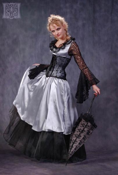 Платья ручной работы. Ярмарка Мастеров - ручная работа. Купить Нарядное и элегантное платье для смелой девушки (модель №16). Handmade.