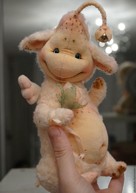 Мишки Тедди ручной работы. Ярмарка Мастеров - ручная работа. Купить Дрим. Handmade. Тедди, вискоза