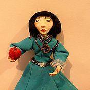 """Куклы и игрушки ручной работы. Ярмарка Мастеров - ручная работа Кукла """"Белоснежка"""". Handmade."""