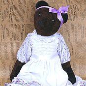 Куклы и игрушки ручной работы. Ярмарка Мастеров - ручная работа Тати.... Handmade.