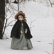 """Куклы и пупсы ручной работы. Ярмарка Мастеров - ручная работа Авторская кукла """"Джейн Эйр"""". Handmade."""