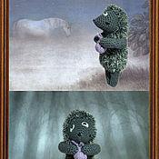 Куклы и игрушки ручной работы. Ярмарка Мастеров - ручная работа Амигуруми (вязаные игрушки). Handmade.