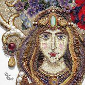 Украшения ручной работы. Ярмарка Мастеров - ручная работа Queen of the garden. Handmade.