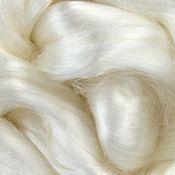 Материалы для творчества handmade. Livemaster - original item Milk protein fibers. Milk Fibre.. Handmade.