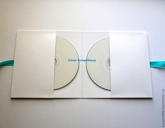 Конверт для дисков своими руками шаблон