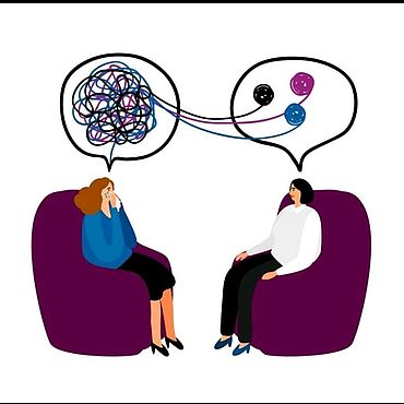 Дизайн и реклама ручной работы. Ярмарка Мастеров - ручная работа Консультация психолога. Разговор по душам.. Handmade.