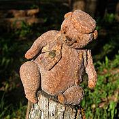 Куклы и игрушки ручной работы. Ярмарка Мастеров - ручная работа Крутыш))). Handmade.