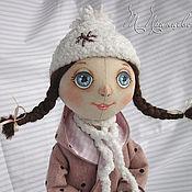 Куклы и игрушки ручной работы. Ярмарка Мастеров - ручная работа Маруся. Handmade.
