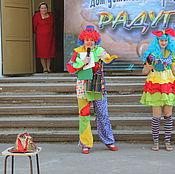 Одежда ручной работы. Ярмарка Мастеров - ручная работа театральный, карнавальный костюм. Handmade.