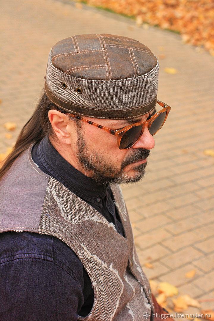 c5f537d38d869 Hats handmade. Livemaster - handmade. Buy African cap kufi skullcap  Charisma CHR-HATS ...