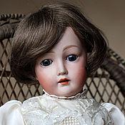 Куклы и пупсы ручной работы. Ярмарка Мастеров - ручная работа Антикварная кукла Revalo. Handmade.