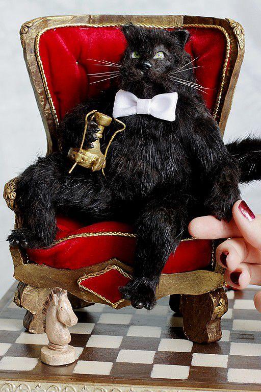 Фото кота мастер и маргарита