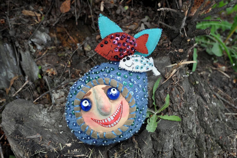 Рыба моей мечты!!!, Мягкие игрушки, Пенза,  Фото №1