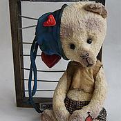 Куклы и игрушки ручной работы. Ярмарка Мастеров - ручная работа Пеллегрино. Handmade.