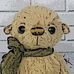 GLesodik - Ярмарка Мастеров - ручная работа, handmade