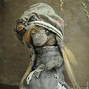 Куклы и игрушки ручной работы. Ярмарка Мастеров - ручная работа Мюклюша W. Handmade.