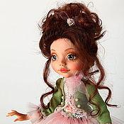 Куклы и игрушки ручной работы. Ярмарка Мастеров - ручная работа Дыхание весны. Handmade.