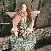 Куклы и игрушки ручной работы. Ярмарка Мастеров - ручная работа Анфиса - будущая актриса. Handmade.