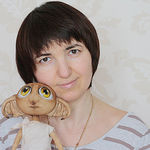 Жанна Ивко Zhanna Ivko - Ярмарка Мастеров - ручная работа, handmade