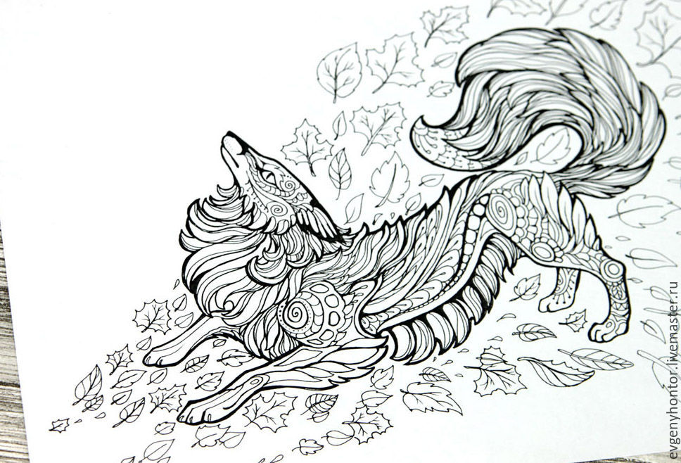 Пряники раскраски мк